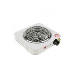 Электрическая плита Willmark SP-1010W, 1000 Вт, white