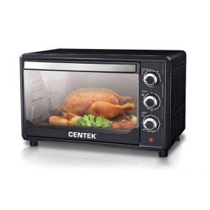 Мини-печь Centek CT-1530-36Bl, 1600 Вт, 36 л