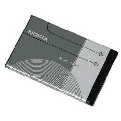 Аккумулятор Nokia BL-4C 1202/ 1203/ 1661/ 1662/ 2220slide/ 2650/ 2652/ 2690/ 3500classic/ 5100
