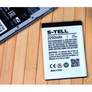 Восстановление аккумулятора S-Tell M576 2250mAh