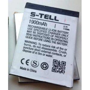 Восстановление аккумулятора S-Tell 1900mAh