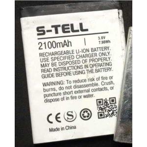 Восстановление аккумулятора S-Tell 2100mAh