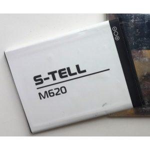 Восстановление аккумулятора S-Tell M260
