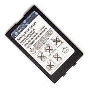 Восстановление аккумулятора Sony Ericson BST-25