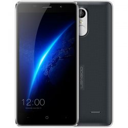 "Смартфон Leagoo M5 5"" 2/16Gb Black"