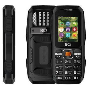 """Телефон BQ BQ-1842 Tank mini 2SIM, 1.77"""", 1200mAh, Black, Blue, Green, Orange, Yellow"""