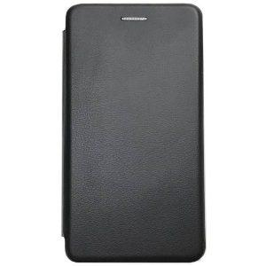 Чехол книжка Xiaomi Redmi Note 4X Fasion Case Black, Red, Gold  искусственная кожа