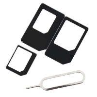 Адаптер SIM карт (набор)