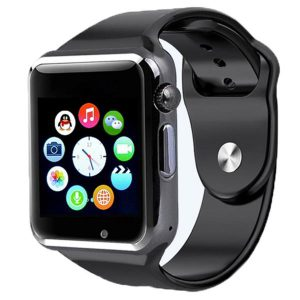Смарт часы A1 аналог Apple Watch, Black, White