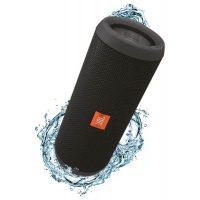 Портативная акустика JBL FLIP 6, Bluetooth, Black