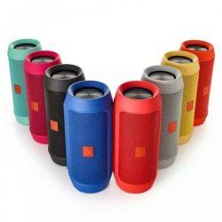 Портативная акустика JBL H3, Bluetooth, Black, Red, Blue, Gold, Silver