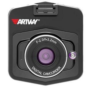 """Видеорегистратор Artway AV-513 FullHD, 2.3"""",G-сенсор"""