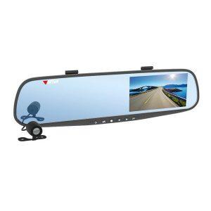"""Видеорегистратор Artway AV-600 HD, 4,3"""", зеркало заднего вида"""