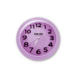 Будильник Centek СТ-7200 Pink