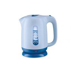 Электрочайник Centek CT-0044 blue, red, 2200 Вт, 1.8 л