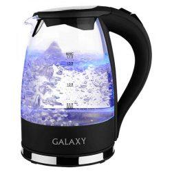 Электрочайник Galaxy GL 0552, 2200 Вт, 1.7 л