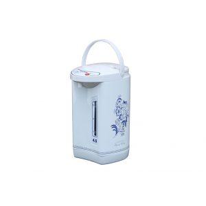 Термопот Willmark WAP-453CGZ, 4.5 л, 800 Вт