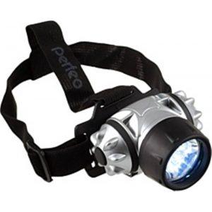 Светодиодный налобный фонарь Perfeo LT-009, 70LM