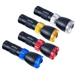 Светодиодный фонарь Perfeo LT-020, 120LM, 3 режима