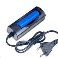 Зарядное устройство Perfeo PF-CH-001, для аккумуляторов 18650 и 14500 (АА)