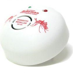 Отпугиватель комаров ультразвуковой Aokeman AD-101/111