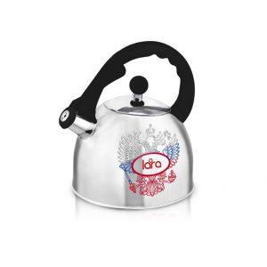 Чайник Lara LR00-63, 3 л