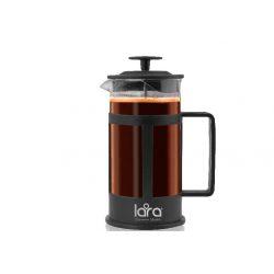Френч-пресс Lara LR06-37, 0.8 л