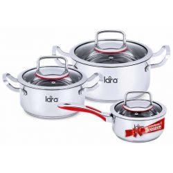 Набор посуды Lara LR02-108