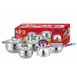 Набор посуды Lara LR02-94 Bell