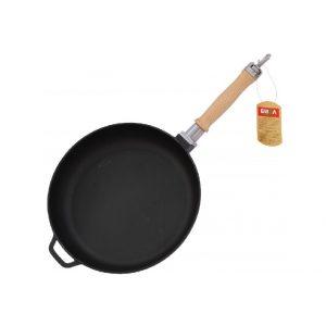 Сковорода Биол 0124, 24 см