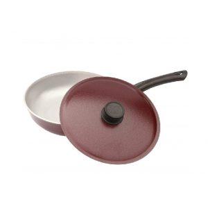 Сковорода Биол А223Д, 22см