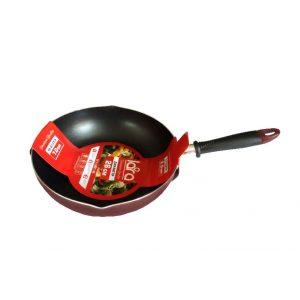 Сковорода LARA LR01-45, 26 см