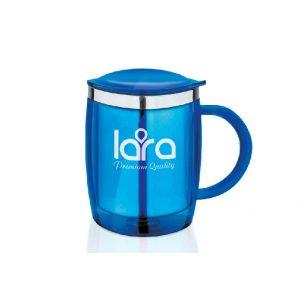 Термокружка Lara LR04-37, 0.4 л