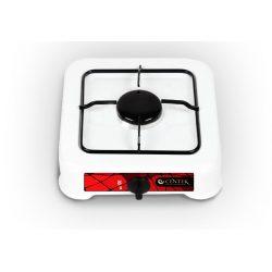 Газовая плита Centek CT-1520, White