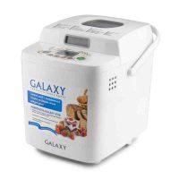 Хлебопечь Galaxy GL 2701 белая