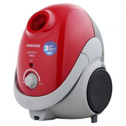 Пылесос Samsung SC5251 V3R, 1800 Вт, 2л