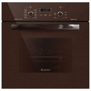 Духовой шкаф GEFEST ЭДВ ДА 622-02 K, коричневый