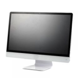 "Моноблок PC DeTech DT-341W 21.5"", Core i3-2310M,RAM 4 ГБ,HDD 1Tb,Intel HD Graphics,DOS,LAN/Wi-Fi"