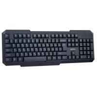 Клавиатура беспроводная Perfeo PF-1010 FREEDOM black
