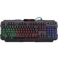 Клавиатура игровая Defender Legion GK-010DL RU,RGB подсветка,19 Anti-Ghost