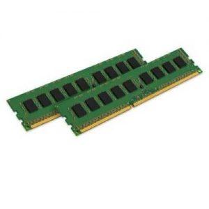 Комплект модулей оперативной памяти Kingston DDR3 16Gb KIT (2x8Gb) 1600MHz pc-12800 KVR16N11K2/16