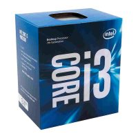 Процессор INTEL Core i3-7100 LGA1151 BOX Kaby Lake