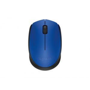 Мышь Logitech M171 Wireless mouse BLUE (910-004640)