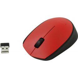 Мышь беспроводная Logitech M171 (910-004641)