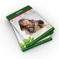 Фотобумага Perfeo A4 150 г/м2 глянцевая 50л (PF-GLA4-150/50)