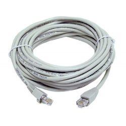 Патч-корд UTP Perfeo P6008 5E RJ-45 вилка (сетевой) 15m white