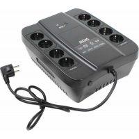 Источник бесперебойного питания Powercom Spider SPD-450N 8 евро розеток