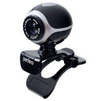 Web Camera Perfeo PF-SC-625 black
