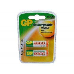 Аккумулятор GP AA2300mAh/2B