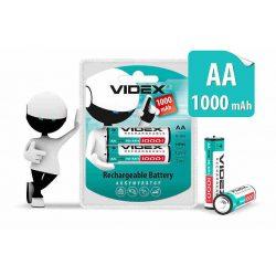 Аккумулятор Videx R06/2bl 1000 mAh Ni-MH (2/20/200)